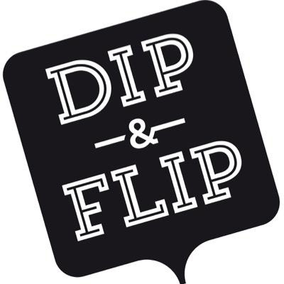 dip-and-flip-logo